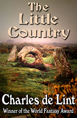The Little Country (English Edition)