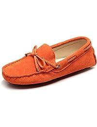96e2a099 Amazon.es: ante - Piel / Mocasines / Zapatos para mujer: Zapatos y ...