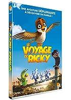 Le Voyage de Ricky © Amazon