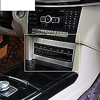 Zentralsteuerung Klimaanlage Schalter Abdeckung Abdeckung Abdeckung Abdeckung f/ür E-Klasse W212 E200 E260 E300 Autozubeh/ör