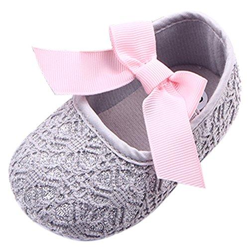 EtrackOnline Pink , Baby Jungen Lauflernschuhe pink Hot Pink EtrackOnline 12 18 Monate ... 5e351c