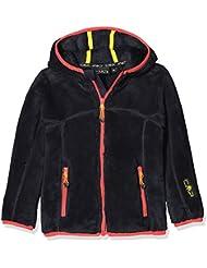 CMP Chaqueta para niña, Otoño-invierno, niña, color asfalto, tamaño 176