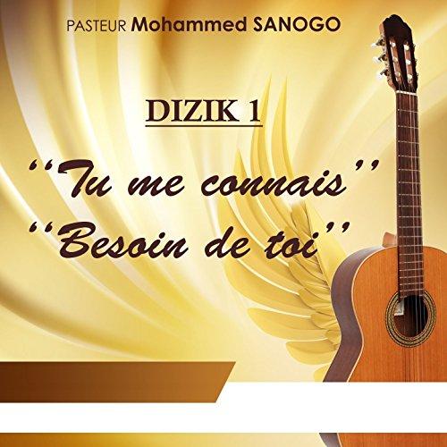 pasteur sanogo mp3