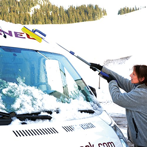 Sonneck Snowmaster S1400 Sonneck Snowmaster Eiskratzer Suv -