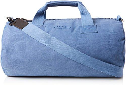 Hackett Mr Classic Wshd Duffle, Sacs portés épaule homme, Bleu (Blue), 52x28.5x28.5 cm (W x H L)