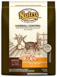 The Nutro Company Hairball Control Adult Cat Food With Chicken And Whole Brown Rice Formula, 14-Pound