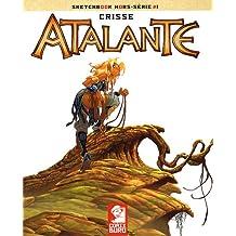 Atalante : Sketchbook hors-série