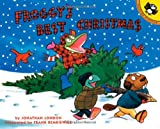 Froggy's Best Christmas (Picture Puffin Books)