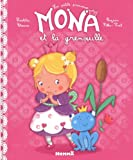 la petite princesse Mona et la grenouille