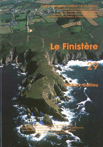 Le Finistère : 29