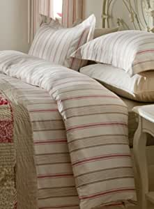 Catherine Lansfield Province King Size Quiltset, Multi