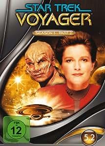 Star Trek - Voyager: Season 5, Part 2 [4 DVDs]