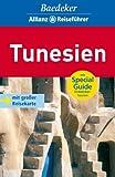 Baedeker Allianz Reiseführer Tunesien