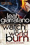 Watch the World Burn (Detective Jill Jackson Mysteries) by Leah Giarratano (2010-11-01) bei Amazon kaufen
