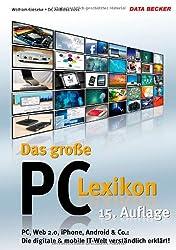 Das große PC-Lexikon 2011