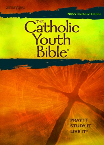 The Catholic Youth Bible, Third Edition: New Revised Standard Version: Catholic Edition