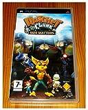 PSP - Ratchet & Clank: Size Matters (Platinum) (mit OVP) (gebraucht)