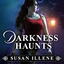 Darkness Haunts: The Sensor, Book 1