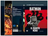 DC COMICS LE GRANDI STORIE... N.2 - LE GRANDI STORIE DEI SUPEREROI N.0 - BATMAN: IL GUANTO NERO