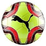 Puma Fussball FINAL 6 MS Trainer 082912 Fizzy Yellow-Red Blast-Puma Black 3