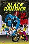 Black Panther - Intégrale, tome 3 par Byrne