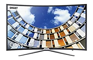 Samsung M6300 SMART Full HD Curved TV