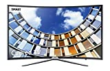 Samsung M6300 55-Inch SMART Full HD Curved TV
