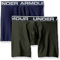 Under Armour Herren Sportswear O Series 6 Zoll Unterhose