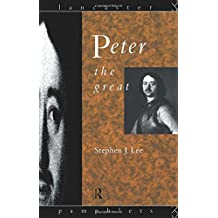 Peter the Great (Lancaster Pamphlets)