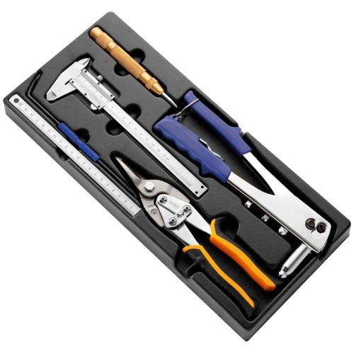 Preisvergleich Produktbild Sortiment Wartung Pflege Kit für Wagen Pastorino Expert E142401
