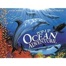 Pop-up Ocean Adventure by Nick Denchfield (2001-10-26)