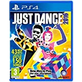 Just Dance 2016 (PS4) by UBI Soft