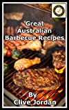 Image de Great Australian Barbecue Recipes (Seriously Great Recipes Book 1) (English Edition)
