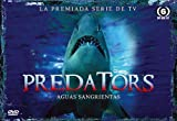 Pack Predators: Aguas Sangrientas [DVD]