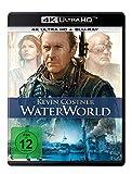 Locandina Waterworld  (4K Ultra HD) (+ Blu-ray 2D)