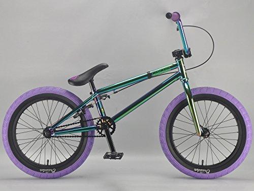 18 Zoll mafiabikes BMX Bike MADMAIN verschiedene Farbvarianten Harry Main