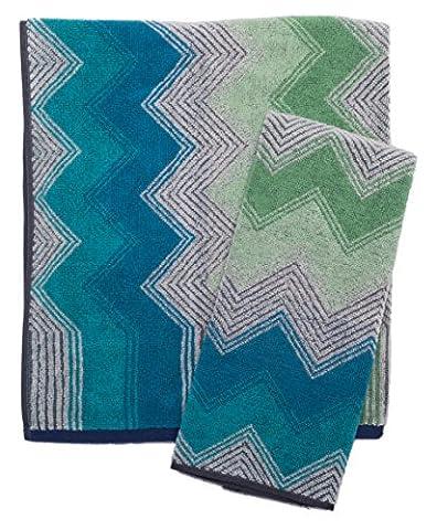 Missoni Home Asciugamani da bagno 1+1 SELMA MULTICOLOR (Missoni Multi Color)