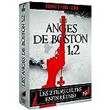 Les Anges de Boston 1 & 2