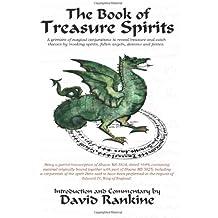 The Book of Treasure Spirits
