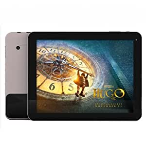 MOMO11 SPEED - 9.7 inch IPS display 1.5GHz dual core RK3066 quad core GPU android 4.0.4 tablet bluetooth, wifi, 10 point multi touch, 16GB, flash player 11, new google play store
