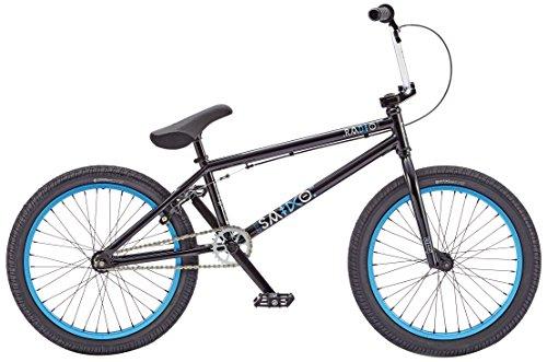 """Radio Bikes Saiko - Bicicleta de BMX,talla 20.75"""""""