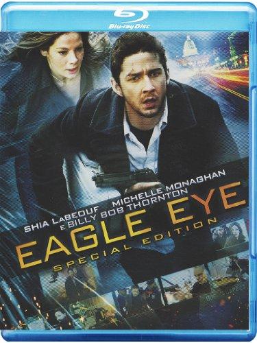 Eagle eye(special edition)