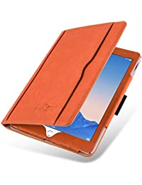 Tan Fall Ipad Mini, iPad 2, 3, 4, iPad Air und Air 2 Orange orange iPad Air & Air 2
