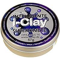 Kögler 59493 I-Clay - Amasadora Inteligente (57 g, 3 Colores Surtidos)