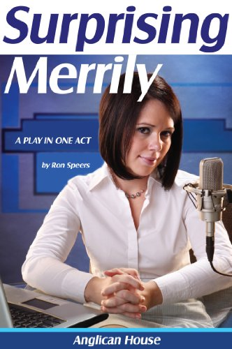 Surprising Merrily: A Play in One Act