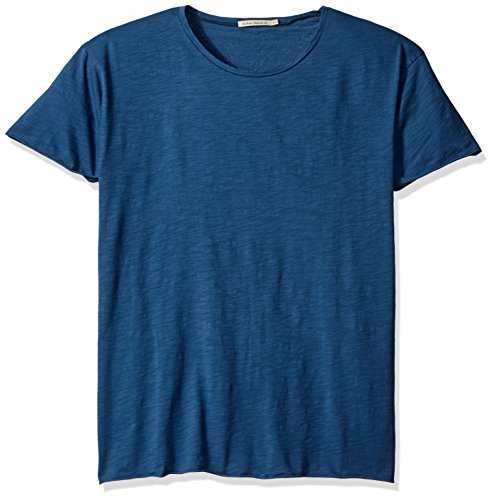 nudie-herren-t-shirt-roger-slub-tide-grosse-xl