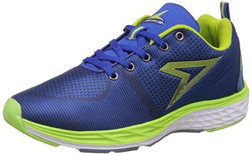 Power Men's Byron Blue Running Shoes