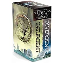 [(Divergent Series Box Set)] [Author: Veronica Roth] published on (October, 2012)