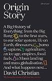 #4: Origin Story: A Big History of Everything