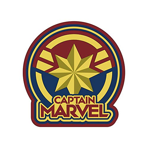 Marvel 69064 - Imán para nevera PVC